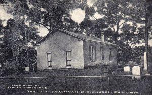 savannah-methodist-c1905
